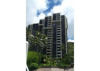 Honolulu apartments for rent Mauna Luan