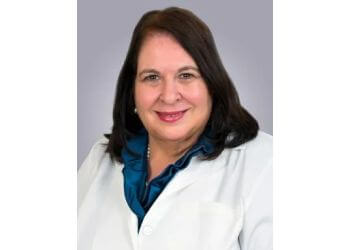 Irvine pediatrician Maureen C. Downes, MD, FAAP