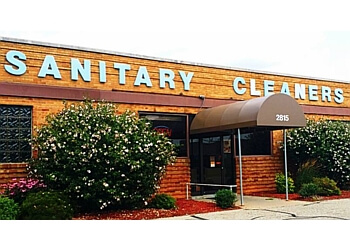 Lansing dry cleaner Maurer's Sanitary Cleaners