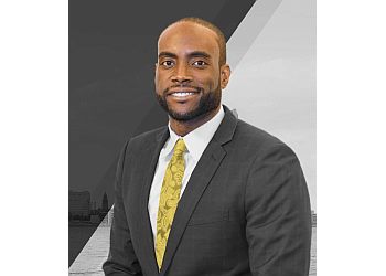 Detroit personal injury lawyer Maurice Davis