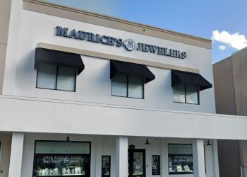 Miami jewelry Maurice's Jewelers