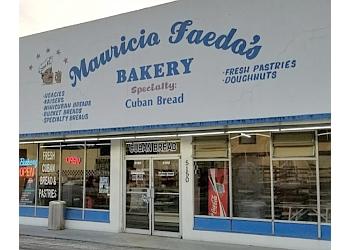 Tampa bakery Mauricio Faedo's Bakery