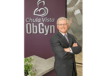 Chula Vista gynecologist Mauricio Levine, MD, FACOG