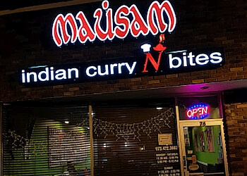 Paterson indian restaurant Mausam Indian Curry N Bites