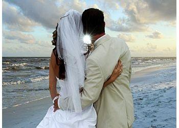 Garland wedding photographer Mausey Photography