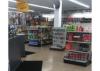 Auto Parts Store from Auto Car and Shop