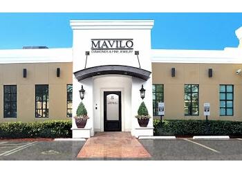 Tampa jewelry Mavilo Diamonds & Fine Jewelry