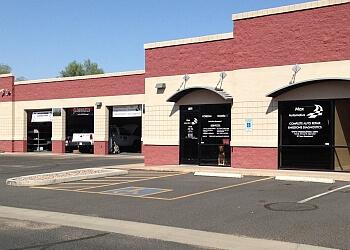 Surprise car repair shop Max Automotive