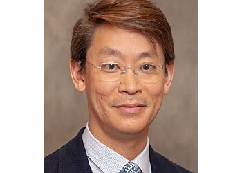 Milwaukee neurosurgeon Max C. Lee, MD