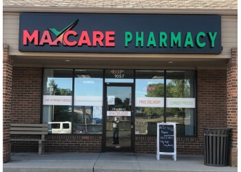 Columbus pharmacy MaxCare Pharmacy