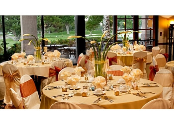 Palmdale caterer Max Catering