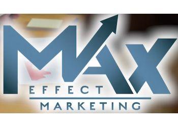 Aurora advertising agency Max Effect Marketing