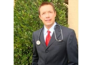 San Antonio cardiologist Max Gerald Garoutte, MD
