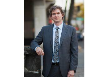Eugene dwi & dui lawyer Max J. Mizejewski