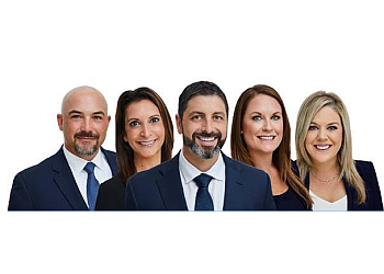Austin mortgage company Max Leaman Team