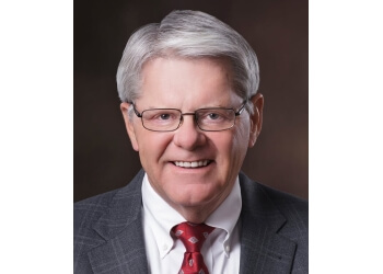 Lubbock bankruptcy lawyer Max R. Tarbox