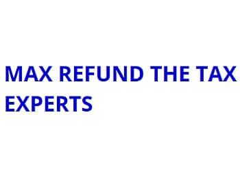 Miramar tax service Max Refund The Tax Experts