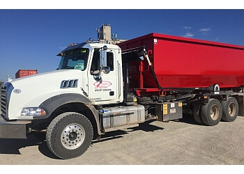 Amarillo junk removal Max Waste Management