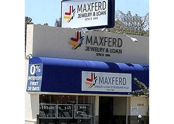 Thousand Oaks pawn shop Maxferd Jewelry & Loan