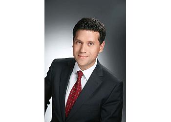 Bellevue real estate lawyer Maxim Lissak