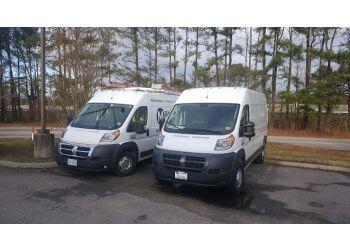 Newport News hvac service Maximum Air