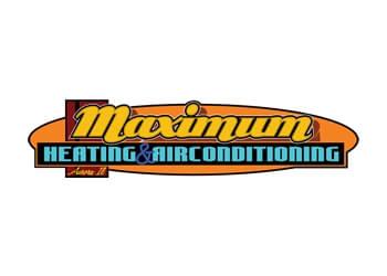 Aurora hvac service Maximum Heating & Air Conditioning