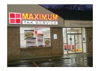 Warren tax service Maximum Tax Service