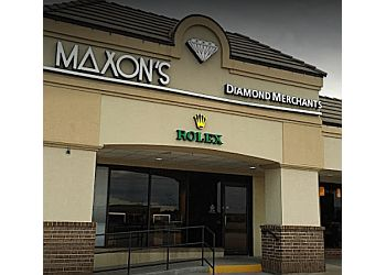 Springfield jewelry Maxon's Diamond Merchants