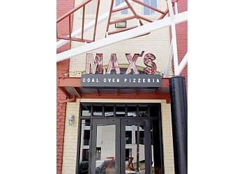 Atlanta pizza place Max's Coal Oven Pizzeria
