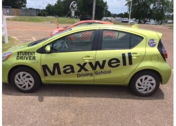 Memphis driving school Maxwell Driving School