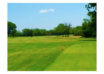 Abilene golf course Maxwell Golf Course