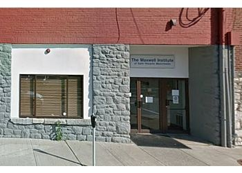 Yonkers addiction treatment center Maxwell Institute