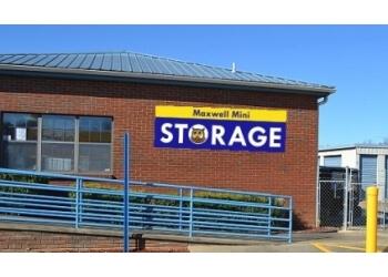 Maxwell Mini Storage Montgomery Storage Units