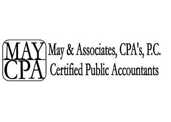 Aurora accounting firm May & Associates, CPA's, P.C.