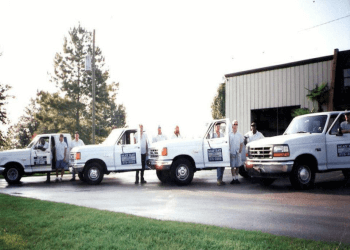 Tallahassee landscaping company MayDay Outdoor Services, Inc.