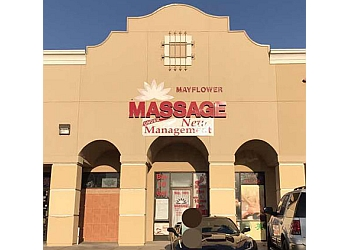 Laredo massage therapy May Flower Foot & Body Massage