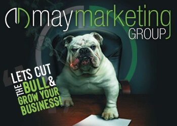 Shreveport advertising agency May Marketing Group