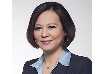 Pasadena immigration lawyer  May Zhang