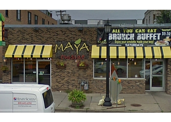 Minneapolis mexican restaurant Maya Cuisine