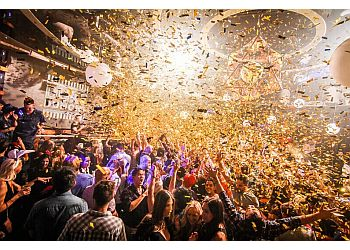 Scottsdale night club Maya Day and Nightclub