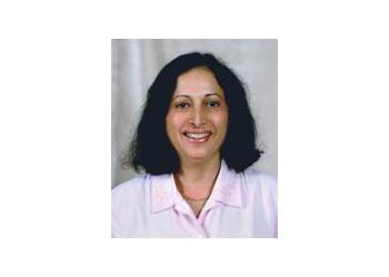 Newark endocrinologist Maya Raghuwanshi, MD