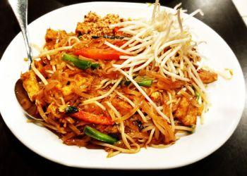 Vallejo thai restaurant Maya Thai House