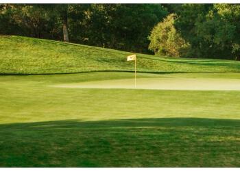 Santa Rosa golf course Mayacama Golf Club