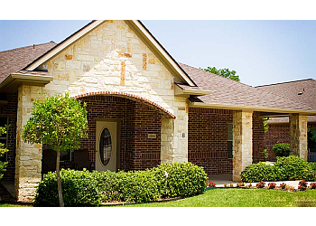 Garland assisted living facility Mayberry Gardens