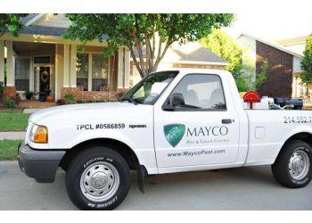 Denton pest control company Mayco Pest & Termite Control