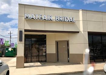 San Antonio bridal shop Mayfair Bridal Inc.