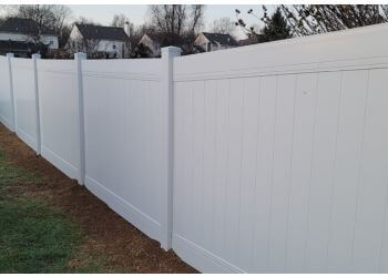 Philadelphia fencing contractor Mayfair Fence Inc.
