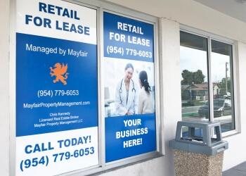 Fort Lauderdale property management Mayfair Property Management