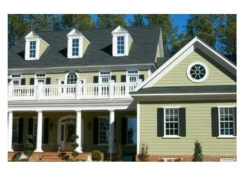 Chesapeake residential architect Mayfield Designs