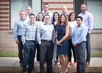 Cleveland financial service Mayfield Financial Services